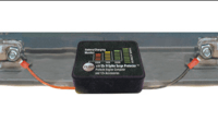 3 in 1 Battery Monitor