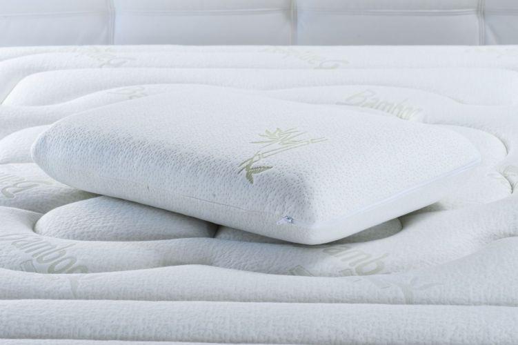 L'importance du choix de l'oreiller dans une chambre écologique