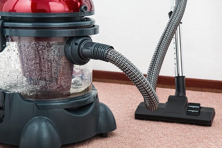 nettoyer la maison