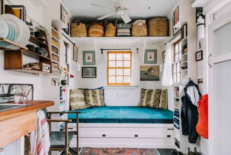 Les «Tiny-Houses» sont-elles une bonne solution écologique?
