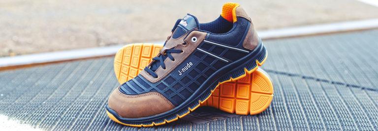 Relocalisation en France de la marque de chaussure de sécurité Jallatte