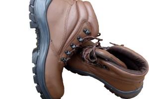 Comparatif des meilleures chaussures de sécurité sur le marché
