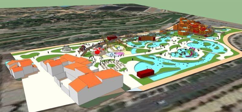 die neuen Projekte des Bioparks