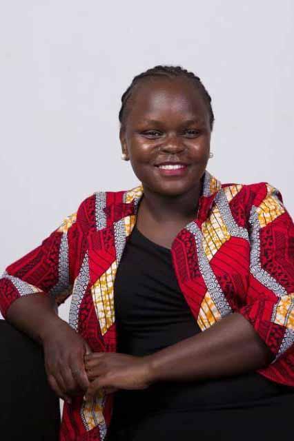 Olivia Adhiambo Biophilic Conversation