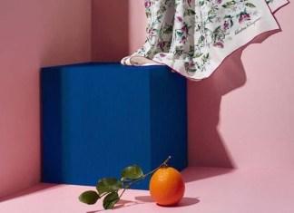 Orange Fiber, dalla Sicilia il tessuto che nasce dalle arance