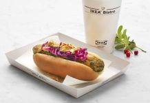 Hot dog vegano? Ikea lancia il prodotto in estate