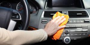 Jual Poles Interior Mobil  Aman Untuk Kesehatan