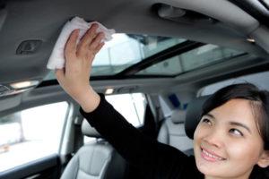 Begini Cara Dan Tips Merawat Interior Mobil Tetap Bersih Dan Wangi