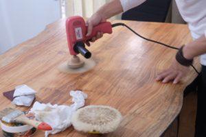 Trik Mudah Cara Poles Kayu Dengan Biopolish