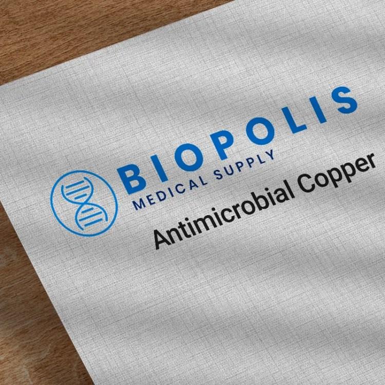 Protective Copper Film Sheet   Chronos copper films
