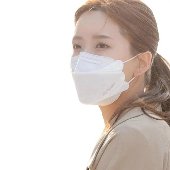 Nano Face Mask | AirQueen One-Time