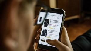 consumer internet trade
