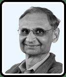 Suresh Mehta