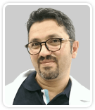Dr. Murat Kasap
