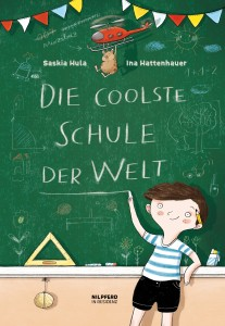 Die coolste Schule der Welt Cover