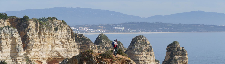 Reisebericht - Algarve 2015