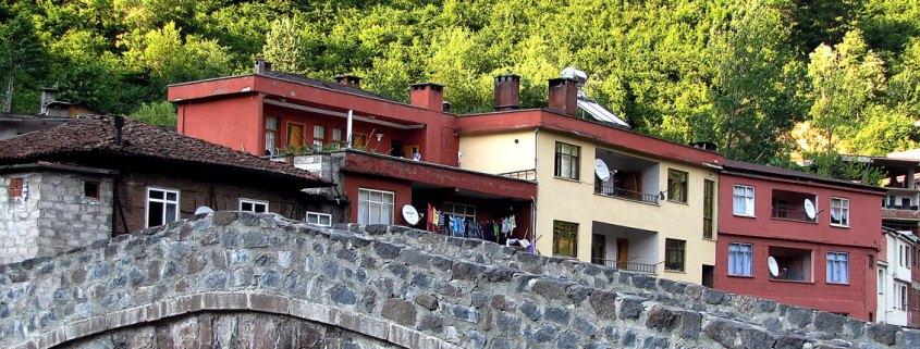 Reisebericht Nordostanatolien 2011