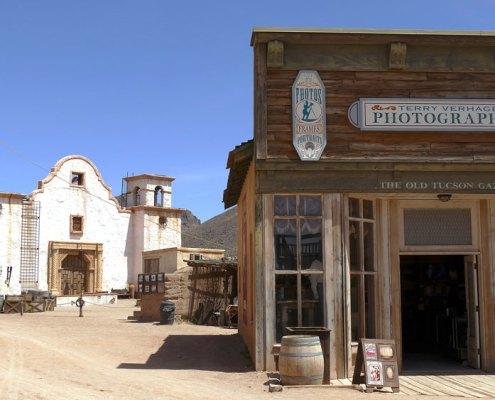 Reisebericht - Sonora 2016