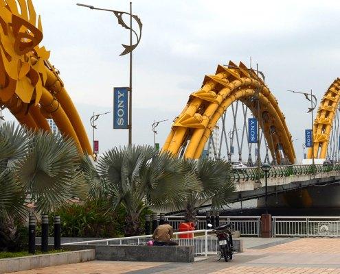Reisebericht - Vietnam 2017