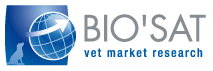 bio'sat - The leading veterinary market research company