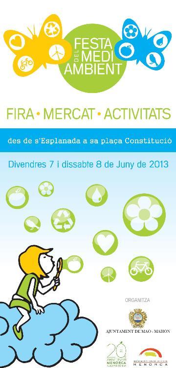 Menorca Reserva de la Biosfera  Consell Insular de
