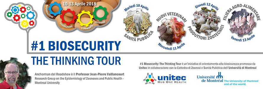 biosecurity the thinking tour