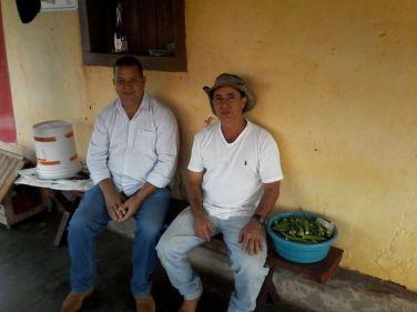 Elcimar Correa - Vianópolis/GO