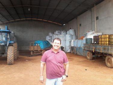 Flamerson Dias de Oliveira - Caldas Novas/GO