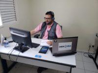 Todo o suporte é realizado por consultores altamente qualificados.