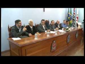 Consulta pública sobre orgânicos foi tema de reportagem no Jornal da Assembleia de SP