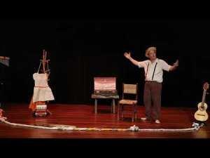 Peça teatral Somos Todos José retrata a vida dos agricultores