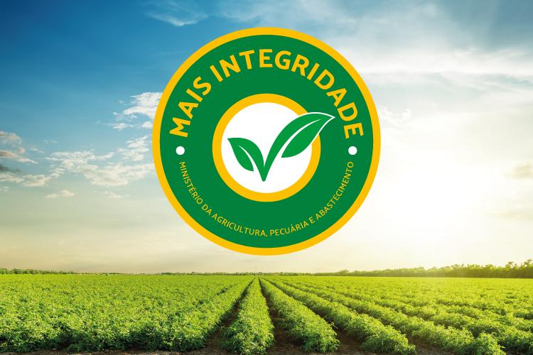 Instituto BioSistêmico passa a fazer parte do Plano de Integridade do MAPA