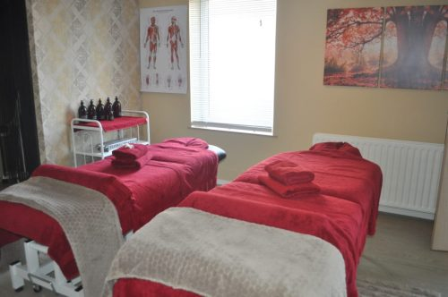 BioSense Massage Ninove