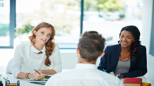 Best questions to ask when youre being interviewed for a job