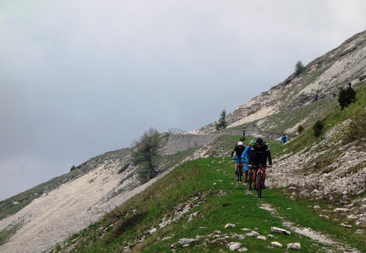 Monte Grappa 7