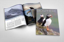 Biosphere Issue 25