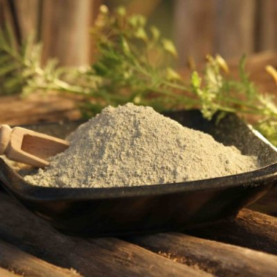 Green Clay Poultice – the merits?