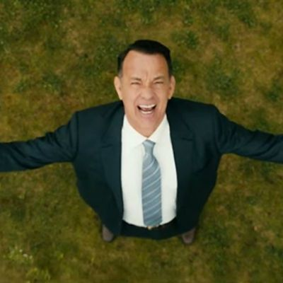 Tom Hanks talks about how his weight gain led to Type 2 diabetes