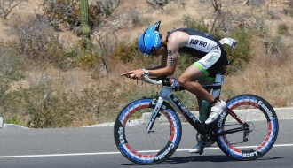 Professional bike posture - is this good for our backs
