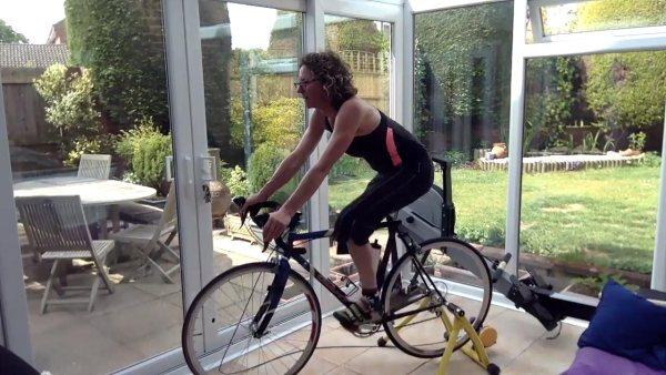 Workouts – Cardio: Indoor Bike & Rower training