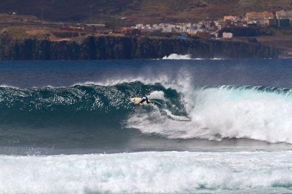 Confital. Playas de España