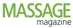 Press Release June 19th by Massage Magazine