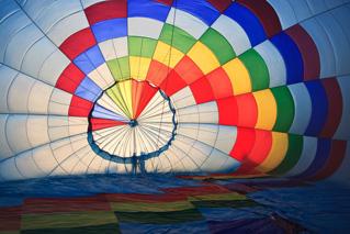 Hot Air Balloon Adventure
