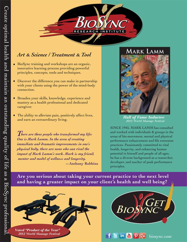 BioSyc Workshop Flyer