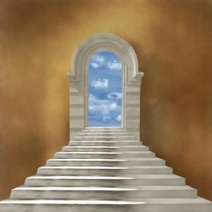 """""""Throwing Open the Door of Perception"""""""