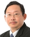 Prof. Low Cheng Ooi