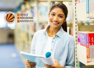 Assistant Professor - Biotechnology @ Lovely Professional University