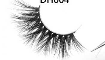 DH004-The Most Popular Big Mink Lashes Right Now