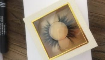 The latest eyelash design, any one will like Mink eyelashes
