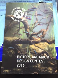 Biotope Aquarium Design Contest Magazine